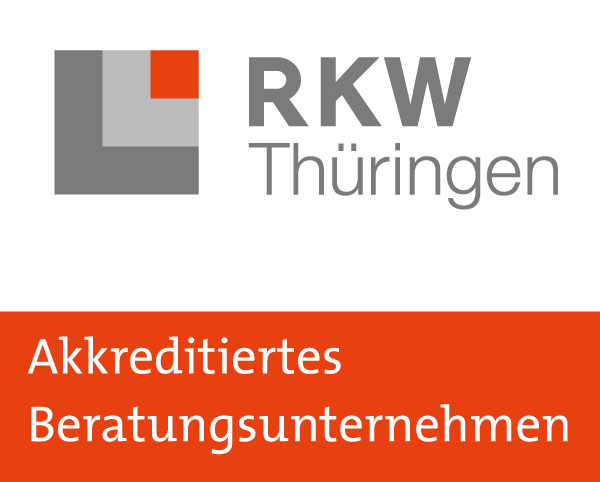 RKW Thüringen Accredication